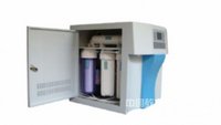 40L超纯水器//实验室超纯水机