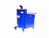 纺织厂吸尘器吸线头纤维棉絮大功率工业吸尘器