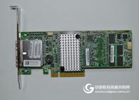 LSI MegaRAID SAS 9286CV-8e 6Gb 阵列卡 RAID卡 1GB缓存