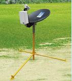 微雨雷达MRR2