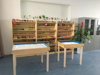 学校心理咨询室必备产品 心理沙盘游戏 心理设备厂家直销 咨询室建设方案商