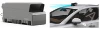 高分辨率 3D 固态激光雷达 - InnovizPro
