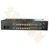 16路数字视频光端机