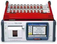 TDS-530高速数据采集仪(高速静态应变仪)