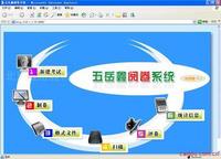 网上阅卷系统软件(大中学版)