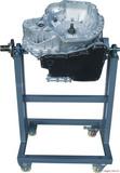 汽车拆装用自动变速器及翻转架