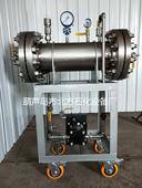 北方石化20升爆炸测试气体混气系统(适用于大专院校教学实验、国家科研所科研实验使用)
