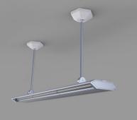 东道防爆DOS9132防眩光黑板灯防蓝光照明灯具