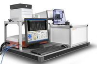 雙光子3D組織切割成像系統