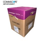 康普品牌  综合布线  CS24  24线规 超五类非屏蔽网线