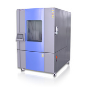跑步机感应芯片高低温试验箱低温低湿测试机