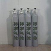 氮中甲烷(CH4/N2)氣體標準物質