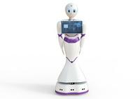 銳曼品牌  機器人  展廳/博物館/圖書館/實訓室迎賓咨詢講解