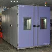 非標定制 高低溫交變濕熱實驗箱    廣東可靠性試驗設備廠家直供