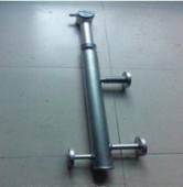 耐高温高压磁翻板厂家直供汽包液位计