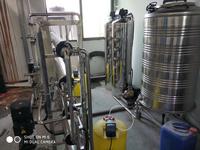 上海EDI超純水處理設備
