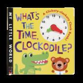 学立佳儿童学前英文早教点读笔厂家直销点读笔套装配鳄鱼时钟点读认知书