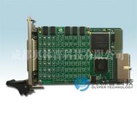 OLP-8571 CPCI接口14通道程控电阻输出模块