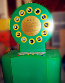 中学数学创新实验室建设方案  中学数学探究仪器 师大教育 数学教室仪器 猜生肖