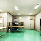 實驗室整體規劃設計 實驗室設計圖紙 實驗室家具&通風系統專業設計