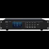 廣州輝群調頻應急廣播系統解決方案 RDS無線調頻廣播 村村響廣播系統