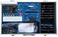 myDAQ-Lab虚拟仪器测控综合实验实训系统