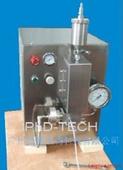 美国PhD 温控型连续流超高压细胞破碎仪(高压均质机)