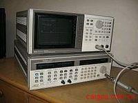 HP8757C  二手 标量网络分析仪