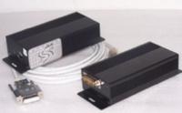 國產料位激光測距傳感器