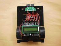 俊原教学机器人 DIY机器人 飓风机器人 图形编辑软件