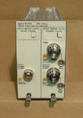 Agilent 83485A 30 GHz光模块 / 40 GHz电模块
