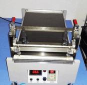 刮刀線棒一體機,小型實驗室涂布機 型號:H27635