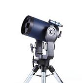 美國meade米德LX200-ACF14英寸折反式天文望遠鏡