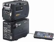 索尼SRW-1 高清現場便攜錄像機