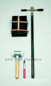 手动土壤采样器(土钻)/半圆凿钻套装 产品货号: wi99722 产    地: 荷兰 Eijkelkamp