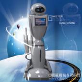 伊娃服務機器人、迎賓機器人