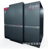 大型高功率小焦点工业CT系统