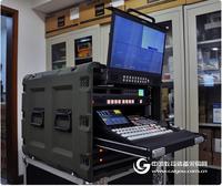 汤威克TVCOM MS-410HD高清TVCOM 13通道数字移动演播室AV-HS410MC
