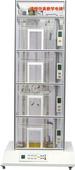 电梯透明电梯模型环科联东厂家直销北京