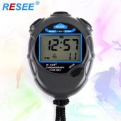 單排秒表 田徑計時器 stopwatch棋鐘 戶外定時器 倒計時電子 碼表