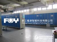 考場寄存櫃 考試儲物櫃及手機屏蔽櫃的特點與應用-浙江福源