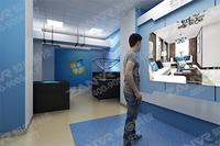 VR交互展厅