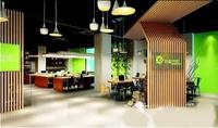 創客實驗室建設方案 科技互動室