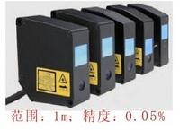 激光位移传感器 三角法激光测距传感器