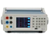 泰克PA1000功率分析仪