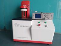 介电材料温谱特性测定仪