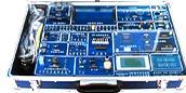 RZ8680型DSP数字信号处理与通信应用实验箱
