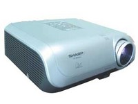 沈陽夏普投影機夏普XG-MB560XA投影儀
