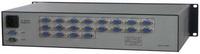 16进4出VGA矩阵切换器