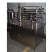 微型超高溫殺菌機